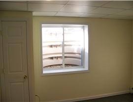 Basements - Basement Egress Window Photo 2