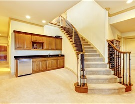 Basements - Basement Kitchen Photo 4
