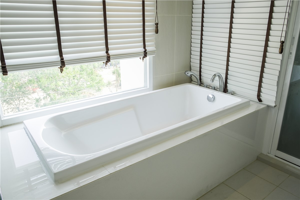 Accessible Bathroom - Supreme Bath