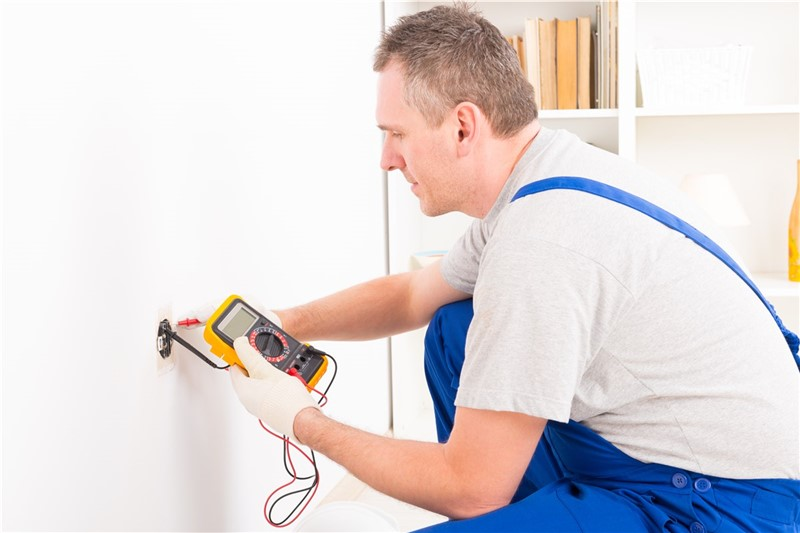 Why is a Commercial Electrical Safety Inspection Important?