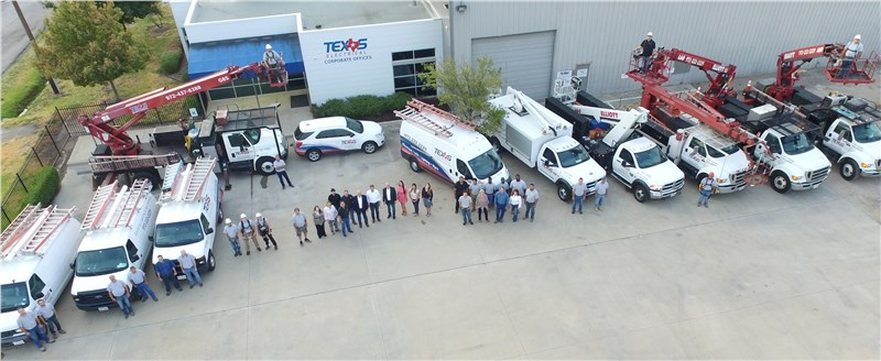 Texas & Oklahoma Electic Service, LLC is one year old, but has been building their brand and reputation for 20 plus years.