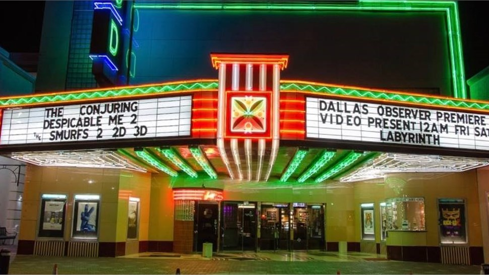 Plano LED Signs | Custom Signage | Commercial Sign Company