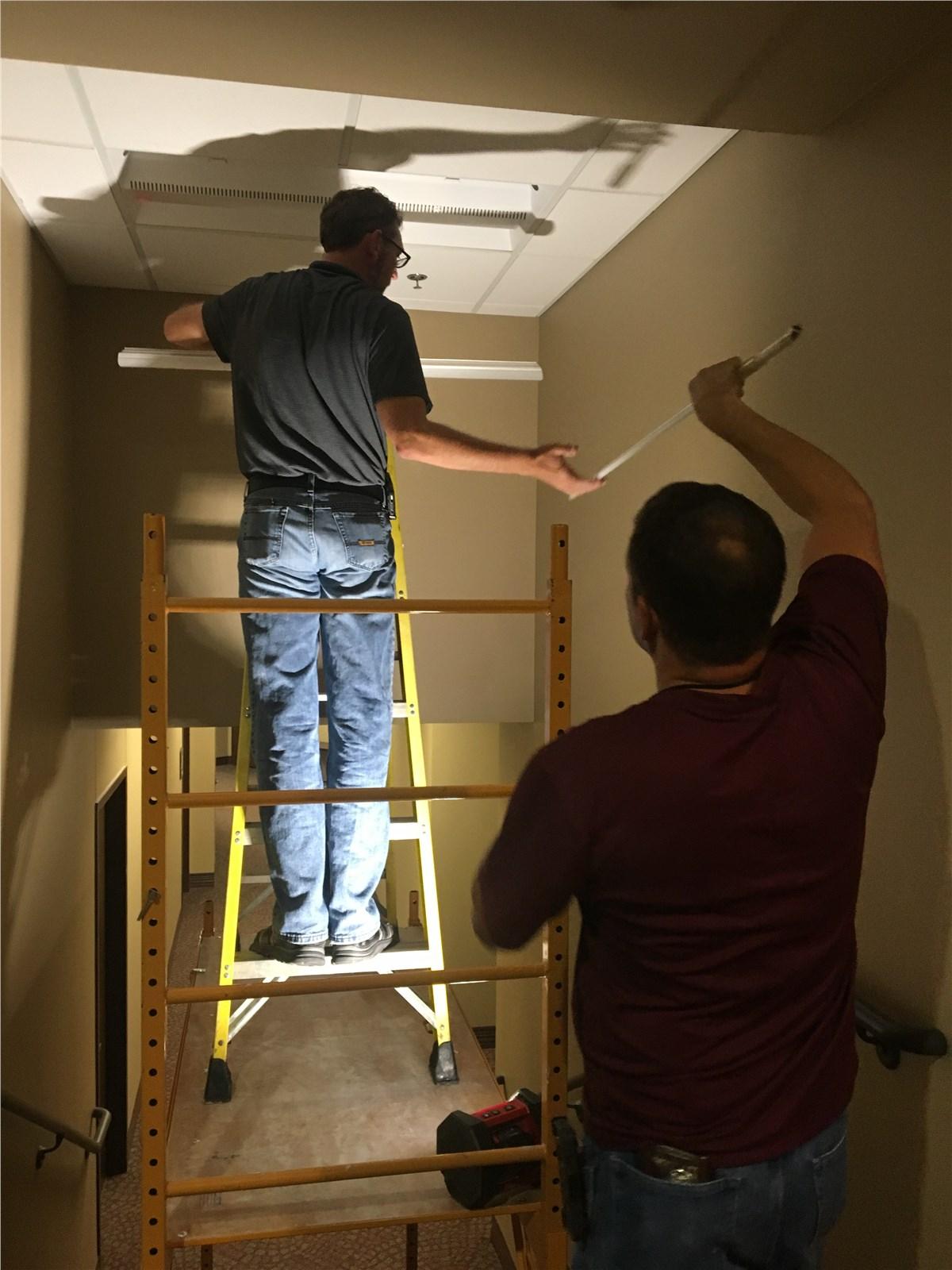 Dallas Electrical Installation
