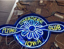 Neon Signs Photo 3