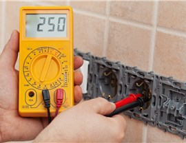 Electrical Safety Inspection Photo 4