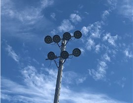 Street Lights Photo 3