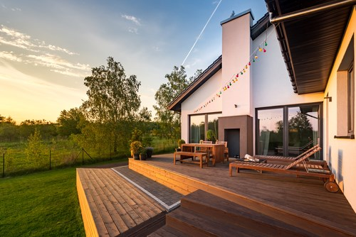 Get More Out of Your Texas Backyard With Outdoor Remodeling