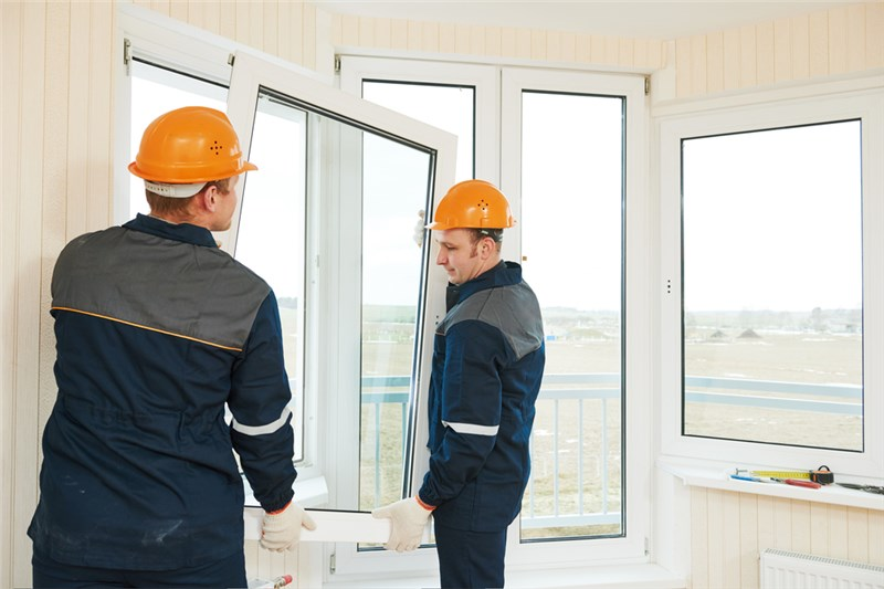 Is It Time for Replacement Windows?