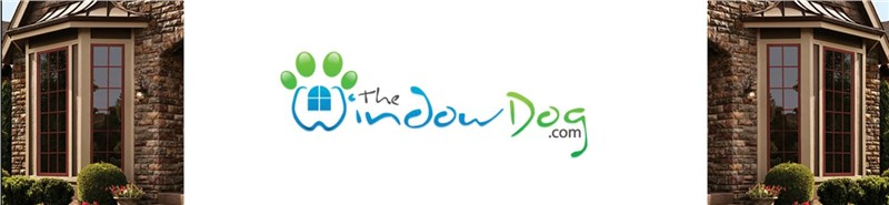 The Window Dog: Best Window Company in Houston!