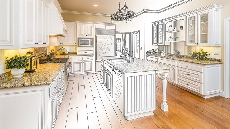 Kitchen Remodeling - Kitchen Design Photo 1