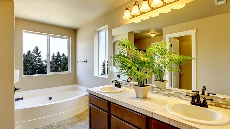 Bathroom Remodeling - Bathroom Lighting Photo 1