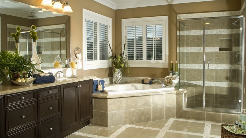 Bathroom Remodeling - Bathroom Vanities Photo 1