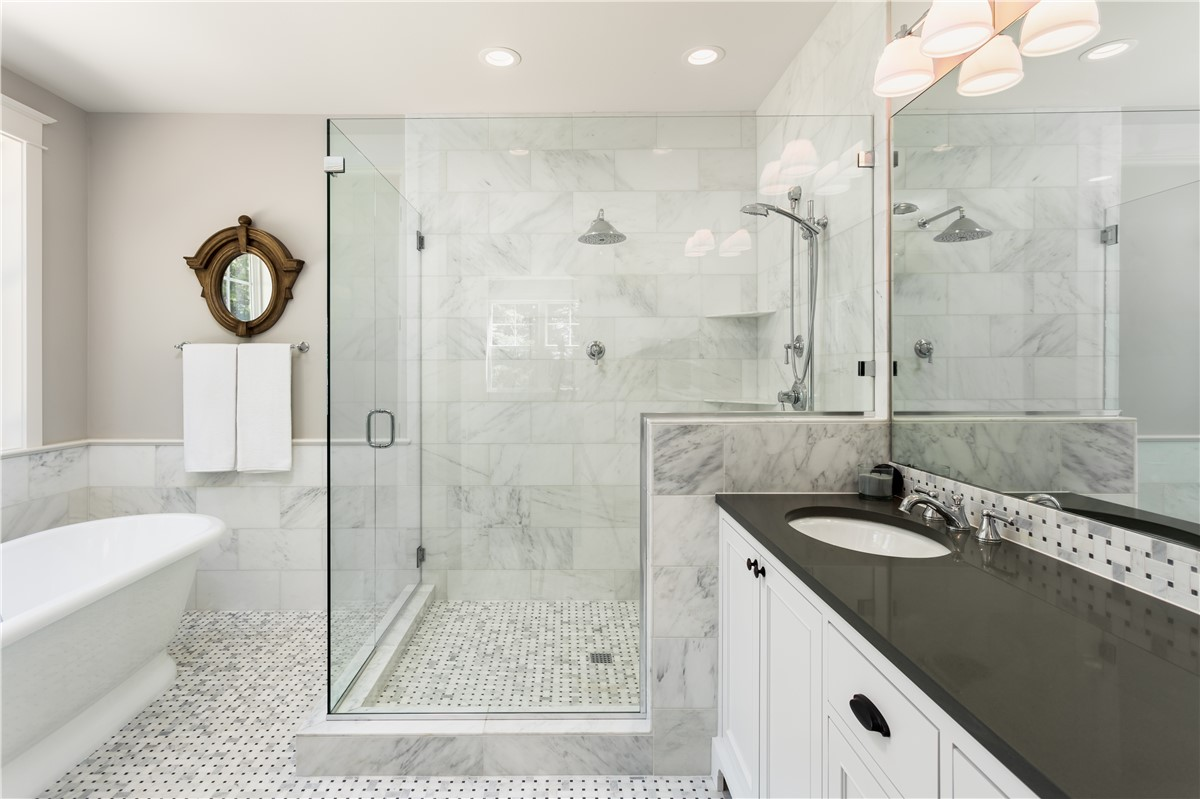 Houston New Showers | Texas New Showers | Texas Remodel Team