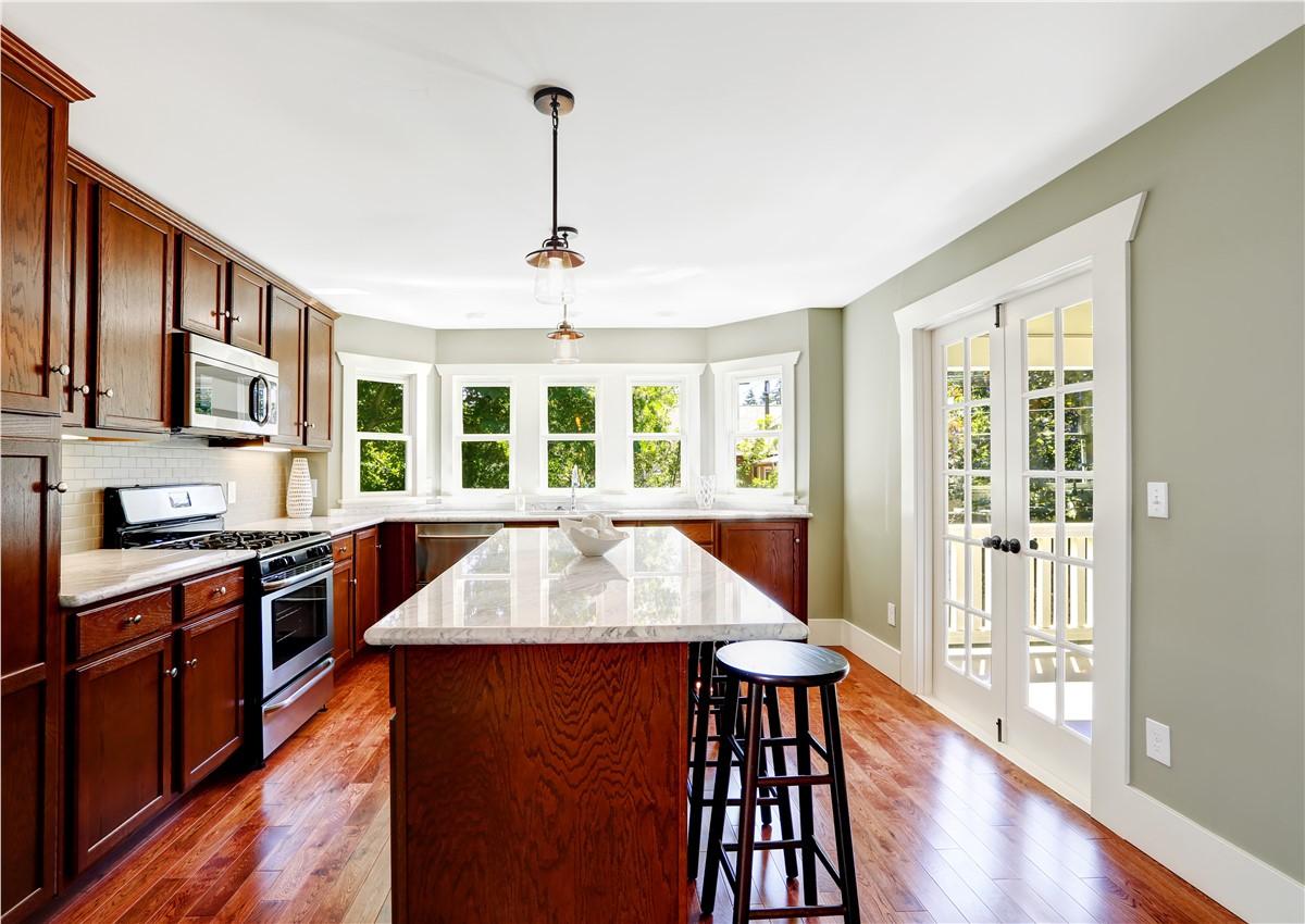 Houston Kitchen Cabinets | Kitchen Cabinets Texas | Full Measure