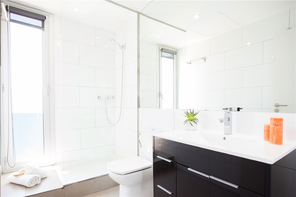 Houston Bathroom Renovation | Texas Bath Renovation | Texas Remodel Team