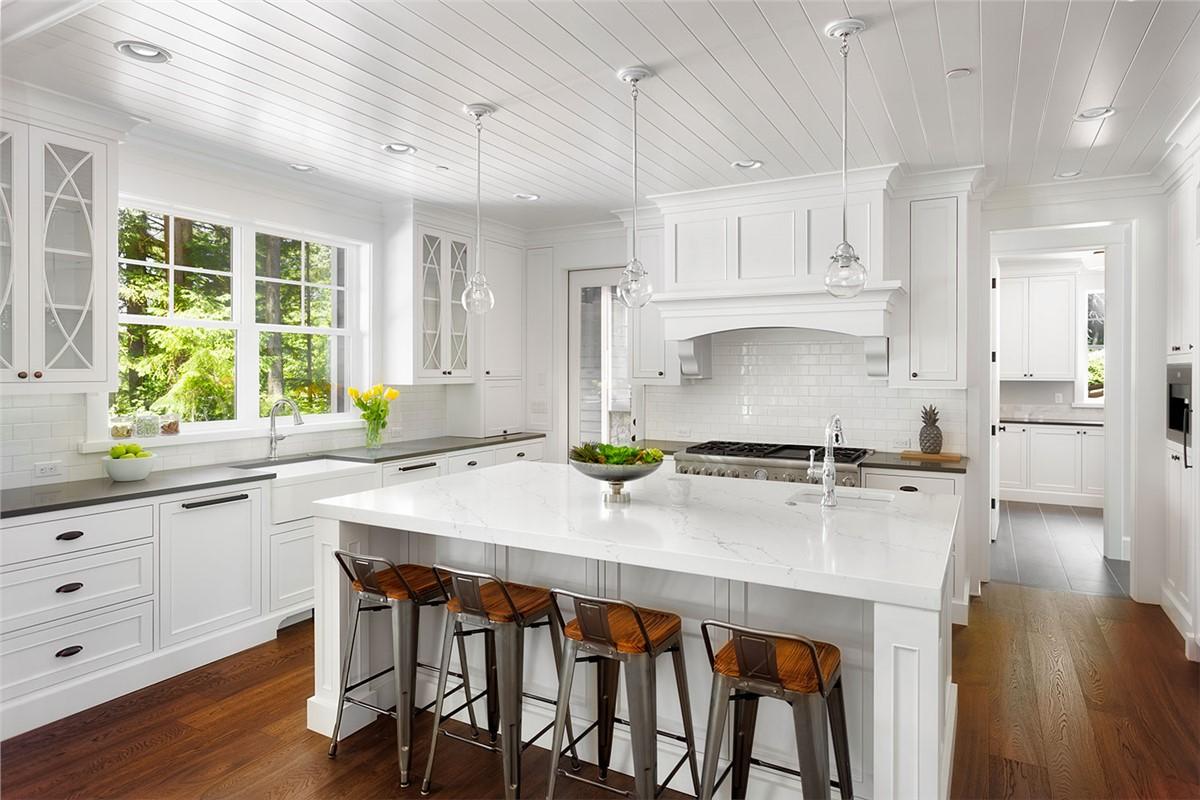 Houston Kitchen Construction | Kitchen Construction Texas | Full Measure