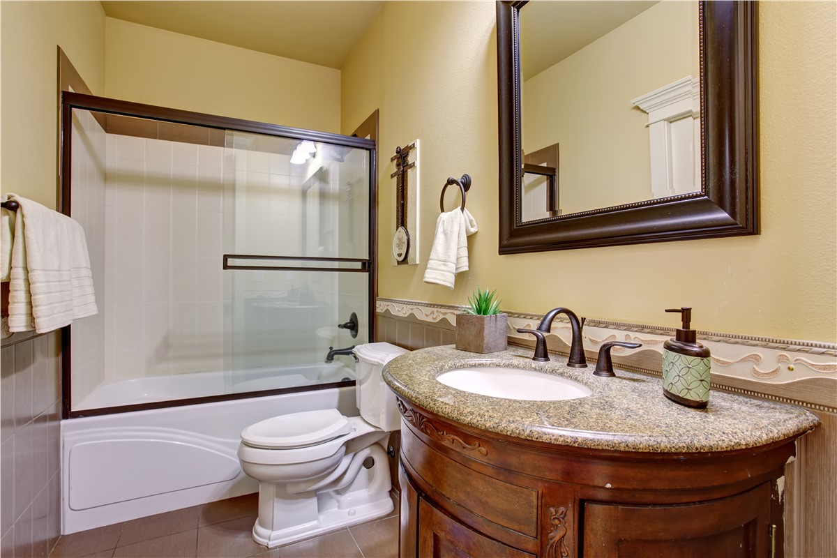One Day Bathroom Remodel Inspiration Houston One Day Baths  Texas One Day Baths  Texas Remodel Team Inspiration