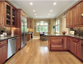 Kitchen Remodeling - Kitchen Flooring Photo 3