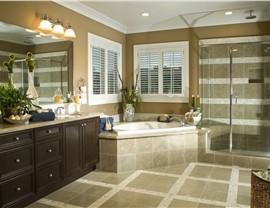 Bathroom Remodeling - Shower Enclosures Photo 2