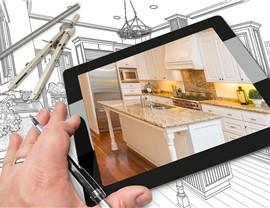 Kitchen Remodeling - Kitchen Design Photo 4