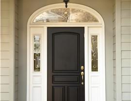 Fiberglass Entry Doors 4