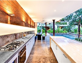 Outdoor Remodeling - Outdoor Kitchens Photo 4