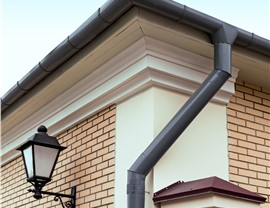 Gutter Protection ---------- Siding 3