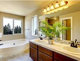 Bathroom Remodeling - Bathroom Flooring Photo 3