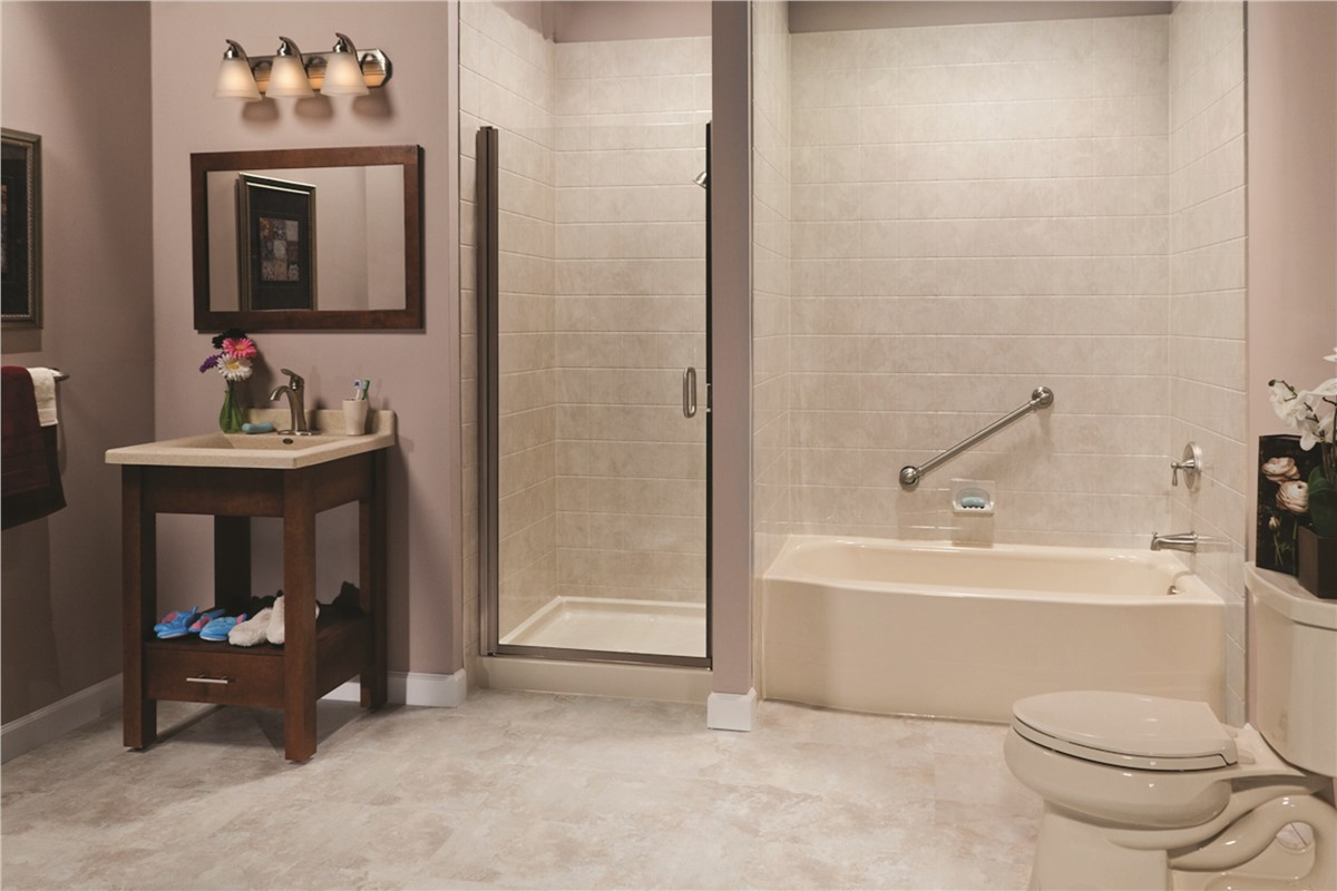 Tub Liners | Bloomington Bathroom Remodel | The Bath Company