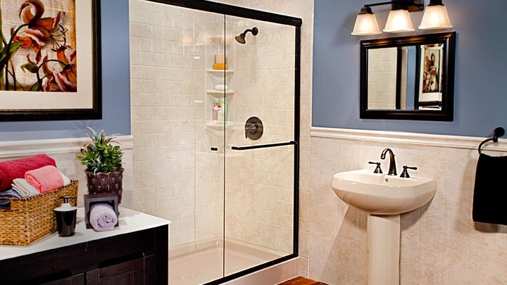 Bathroom Remodel Quad Cities bathroom remodeling for the quad cities, peoria, bloomington, and