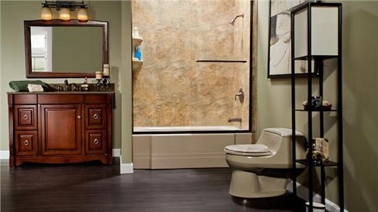 $750 OFF Complete Bath or Shower Remodel