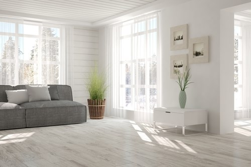 4 Benefits of Adding More White Space to Your Home