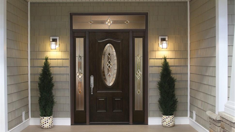 Fiberglass Entry Doors Photo 1