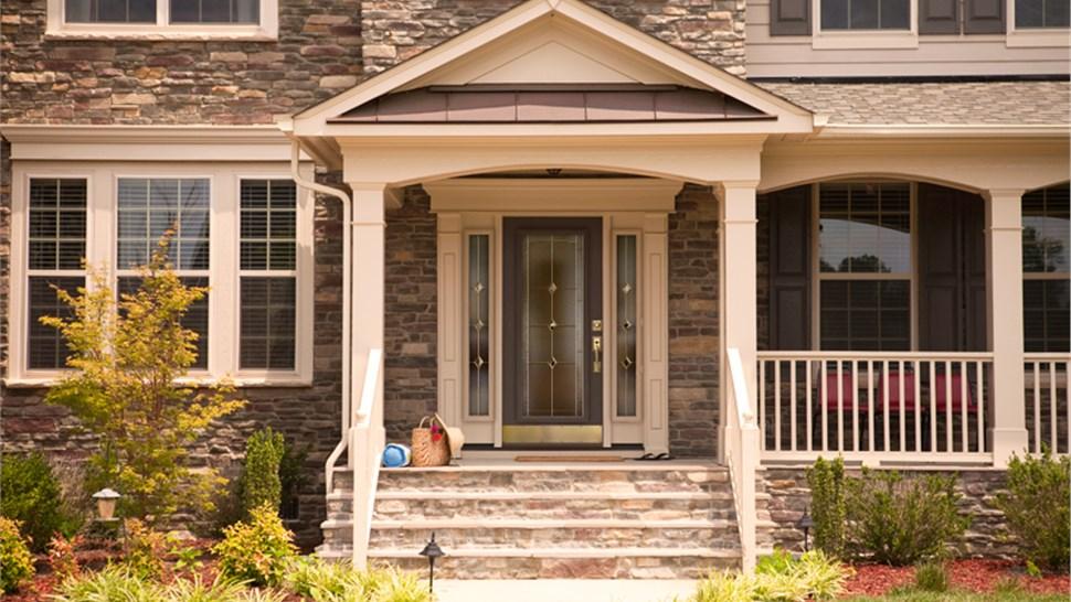 Steel Entry Doors Photo 1
