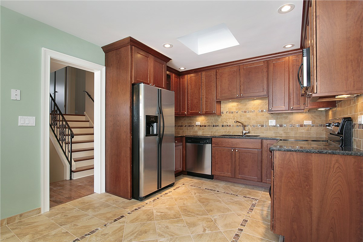 Kitchen Cabinets By Thiel S Cleveland Akron Canton