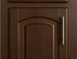 Wood Veneer To Cover Old Kitchen Cabinet Doors