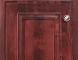 Kitchen Cabinets - Wood Series Photo 4