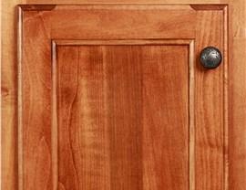Kitchen Cabinets - Wood Series Photo 1