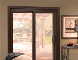 Patio Doors Photo 2