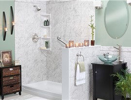 One Day Baths ---------- Bathroom Remodeling Photo 3