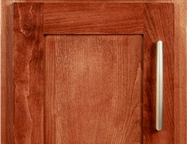 Kitchen Cabinets - Wood Series Photo 2