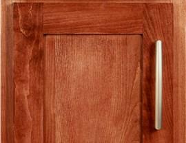 Kitchen Cabinets - Wood Series Photo 2
