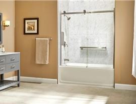One Day Baths ---------- Bathroom Remodeling Photo 2