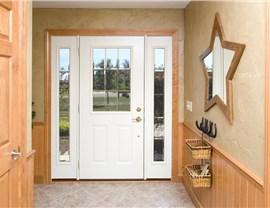 Steel Entry Doors Photo 2