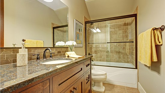 $300 Off Your Bath or Shower Upgrade