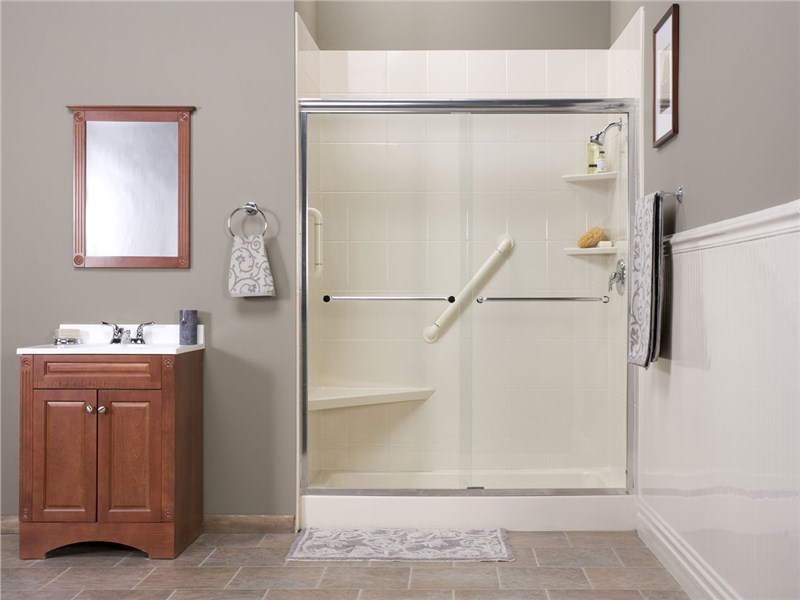 Shower Surrounds - Blog - Tiger Bath Solutions