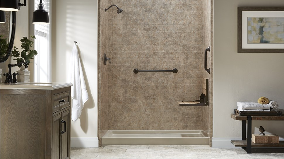 Shower Enclosures Gallery Photo 1