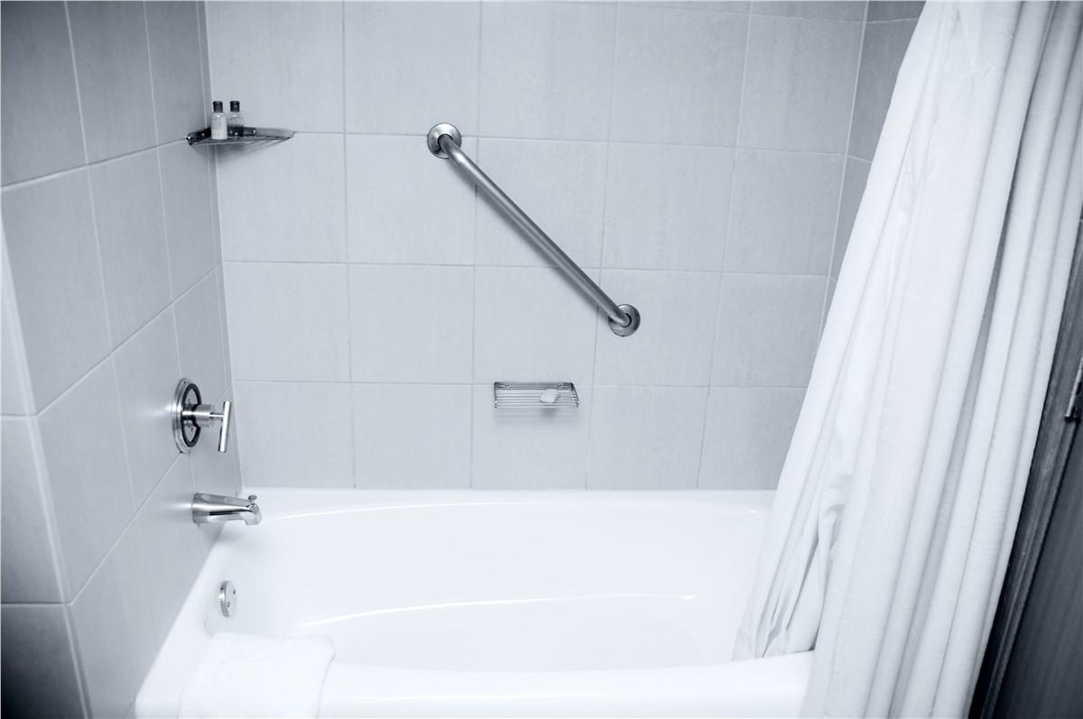 Master Bath Remodel Chicago | Large Bathroom Remodeling | Tiger Bath ...