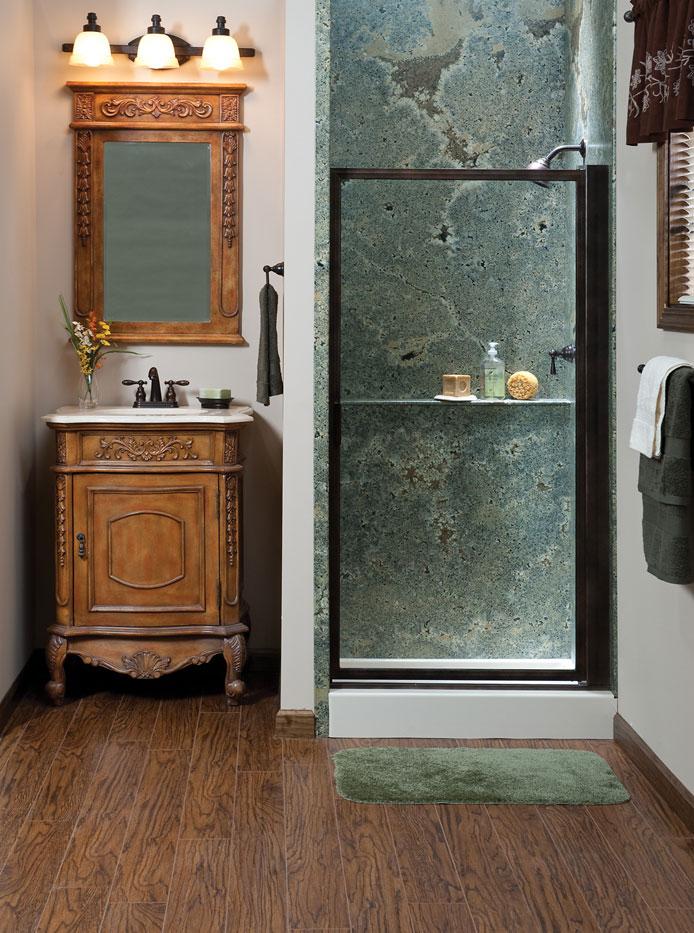 Shower Enclosures Chicago   Shower Doors   Tiger Bath Solutions