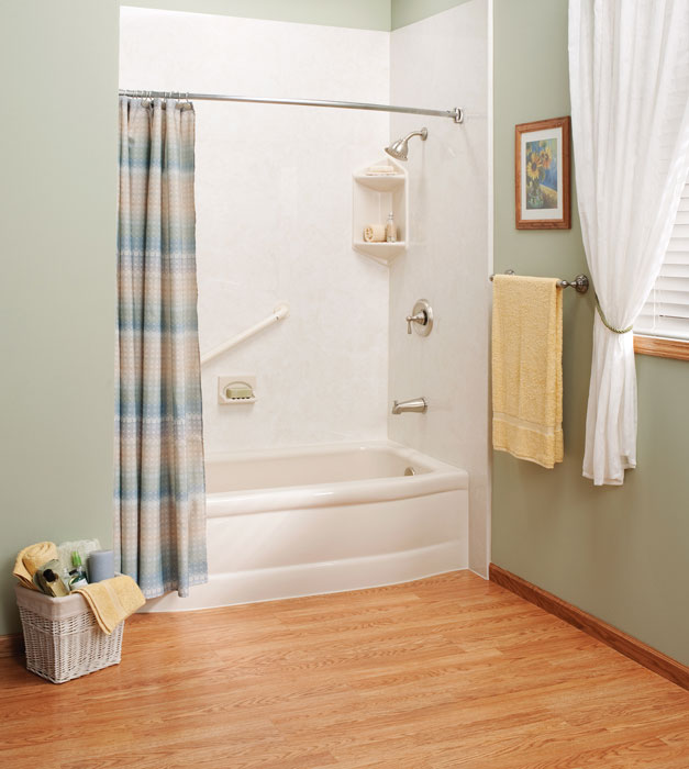 Bathroom Conversion Chicago Shower And Bath Conversions Tiger Bath Solutions